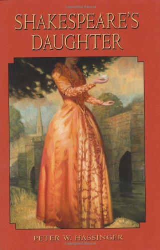 9780060284671: Shakespeare's Daughter