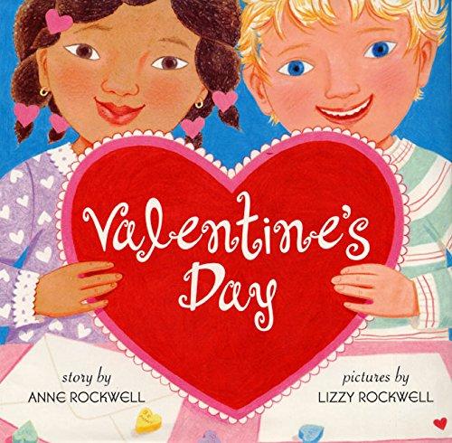 9780060285159: Valentine's Day