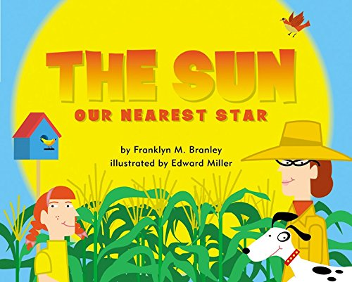 9780060285340: The Sun: Our Nearest Star (I Can Read Book)