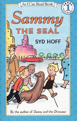 9780060285456: Sammy the Seal (I Can Read Book 1)