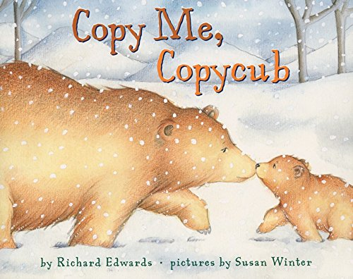 9780060285708: Copy Me, Copycub