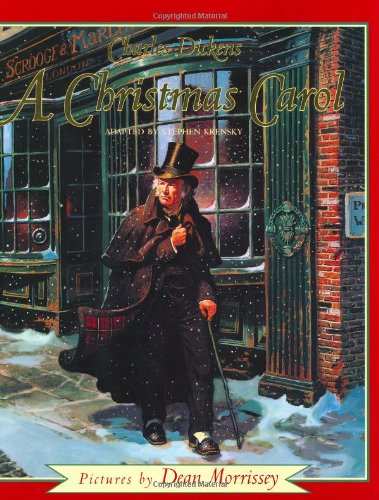 9780060285777: A Christmas Carol