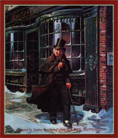 9780060285784: A Christmas Carol