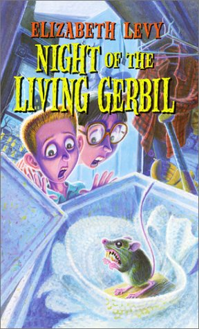 9780060285883: Night of the Living Gerbil