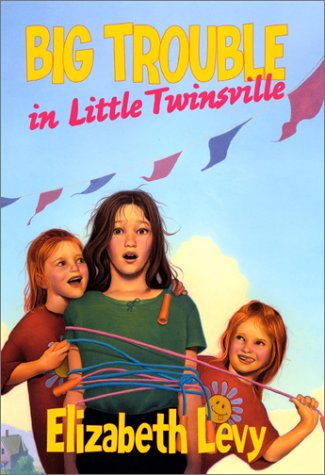 9780060285906: Big Trouble in Little Twinsville