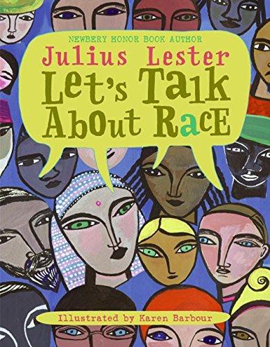 9780060285968: Let's Talk about Race