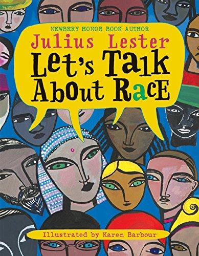 9780060285982: Let's Talk about Race