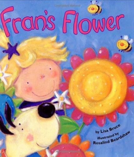 9780060286217: Fran's Flower
