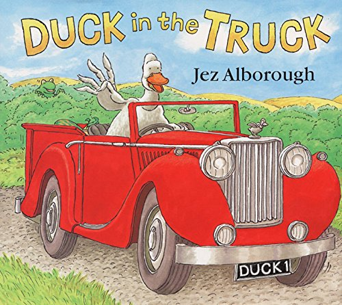 9780060286859: Duck in the Truck