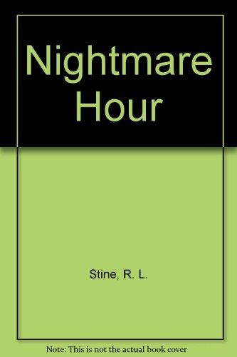 9780060286897: Nightmare Hour