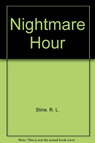 9780060286897: Nightmare Hour