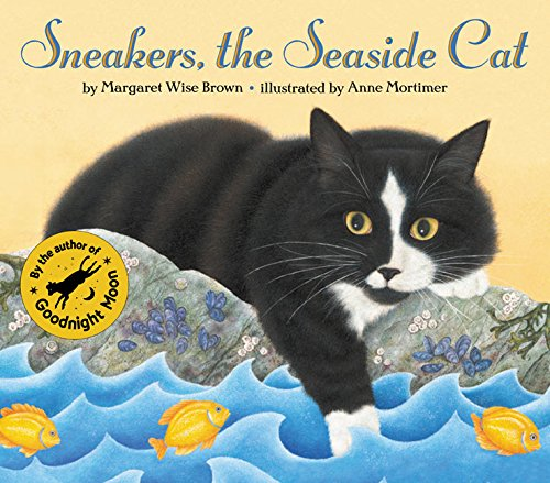 9780060286934: Sneakers the Seaside Cat