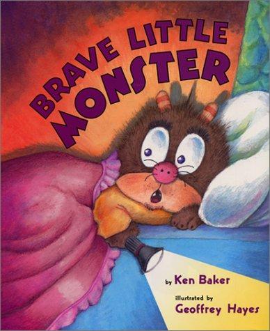 9780060286996: Brave Little Monster