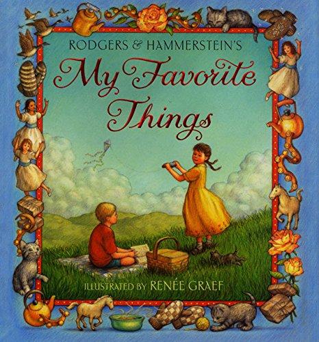 9780060287108: My Favorite Things