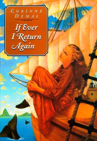 9780060287177: If Ever I Return Again