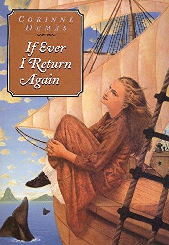 9780060287184: If Ever I Return Again