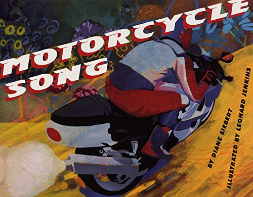 9780060287320: Motorcycle Song