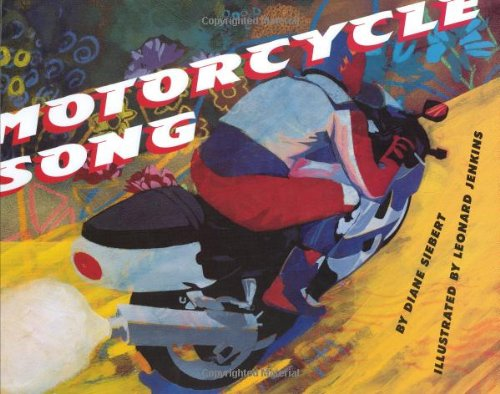 9780060287337: Motorcycle Song