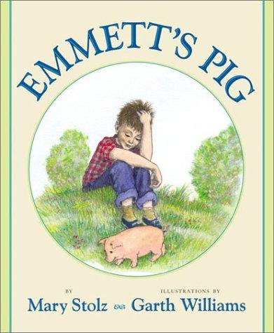 9780060287467: Emmett's Pig