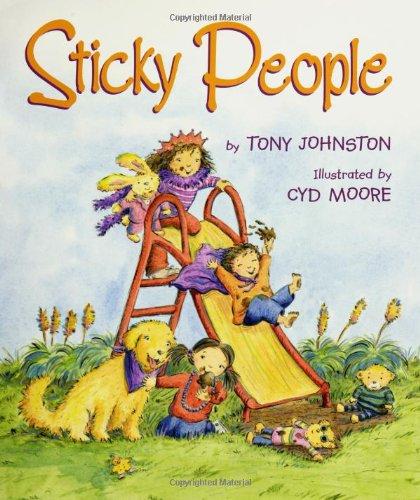 9780060287597: Sticky People
