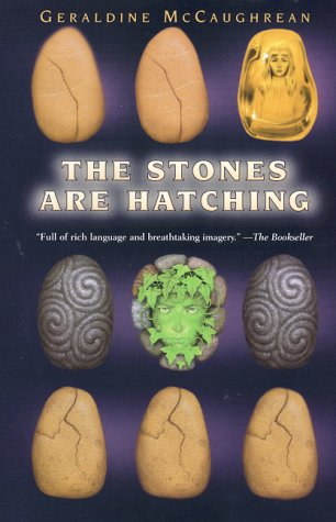 9780060287658: The Stones Are Hatching