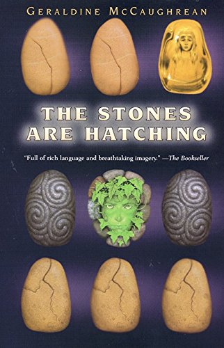 9780060287665: The Stones Are Hatching