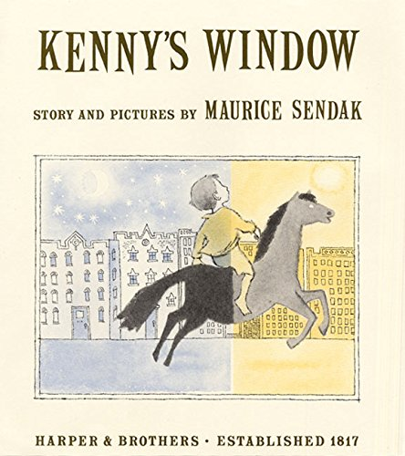 9780060287894: Kenny's Window