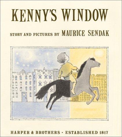 9780060287900: Kenny's Window