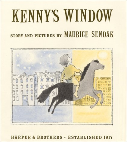 9780060287900: Kenny's Window