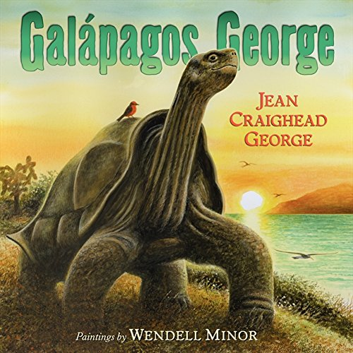 9780060287931: Galapagos George