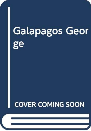 9780060287948: Galapagos George