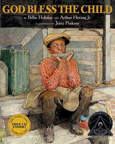 9780060287979: God Bless the Child (Coretta Scott King Illustrator Honor Books)