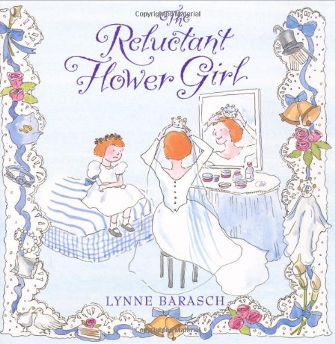 9780060288099: The Reluctant Flower Girl