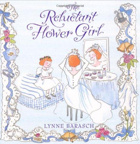 9780060288099: The Reluctant Flower Girl