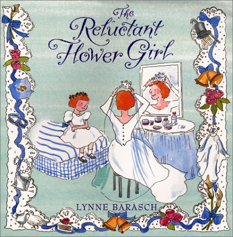 9780060288105: The Reluctant Flower Girl