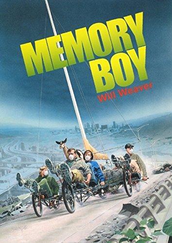 9780060288112: Memory Boy