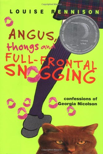 9780060288143: Angus, Thongs and Full-Frontal Snogging: Confessions of Georgia Nicolson