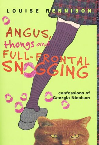 9780060288716: Angus, Thongs and Full-Frontal Snogging (Confessions of Georgia Nicolson)
