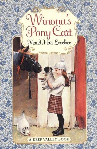 9780060288754: Winona's Pony Cart (Betsy-Tacy)