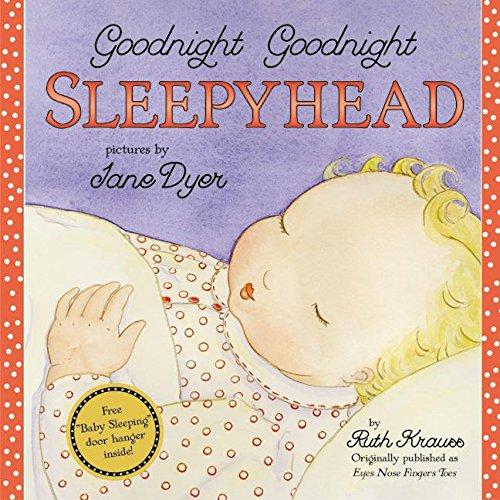9780060288945: Goodnight Goodnight Sleepyhead
