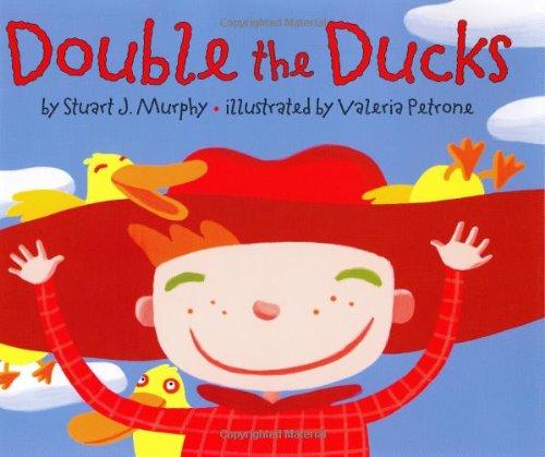 9780060289225: Double the Ducks (Mathstart: Level 1 (HarperCollins Hardcover))