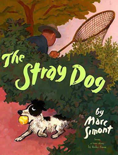 9780060289348: The Stray Dog