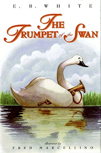 9780060289355: The Trumpet of the Swan
