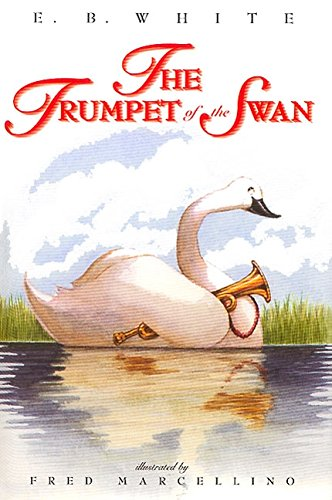 9780060289362: The Trumpet of the Swan