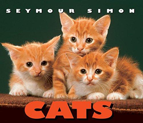 9780060289409: Cats
