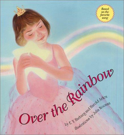 9780060289492: Over the Rainbow