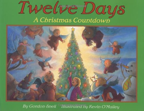 9780060289546: Twelve Days: A Christmas Countdown