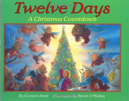 9780060289553: Twelve Days: A Christmas Countdown