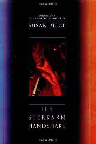 9780060289591: The Sterkarm Handshake