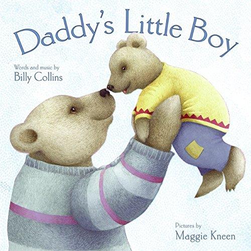 Daddy's Little Boy: Billy Collins